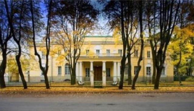 Congress Hotel Complex Hotel, Pushkin