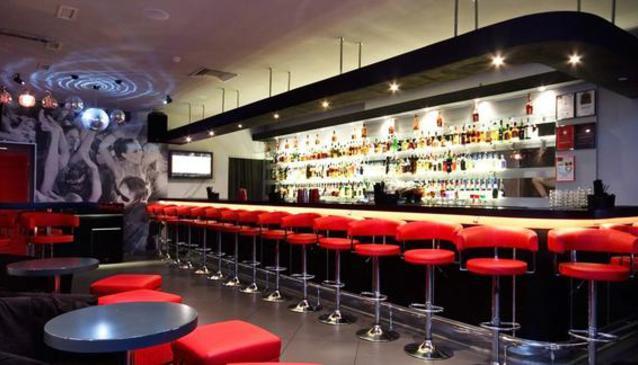 Daiquiri Bar