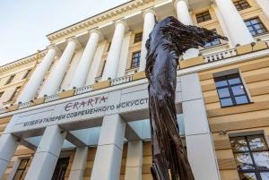 Erarta Moden Art Museum Guided Tour