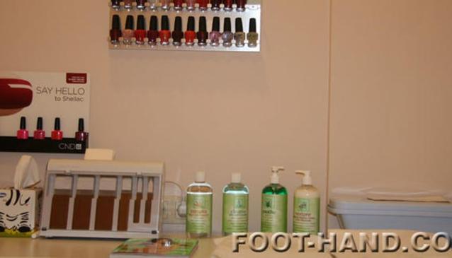 Foot Hand Studio