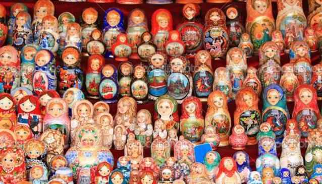 Heritage Souvenirs