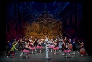 Сlassic Ballet in Saint Petersburg