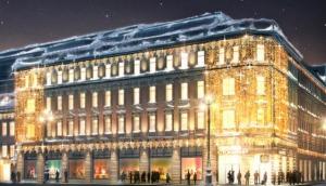 Nevsky Centre