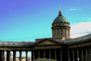 Private Half-Day Tour of St. Petersburg with Driver & Guide