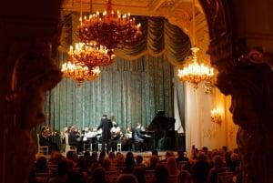 Russian Music Seasons Live Classical Concert