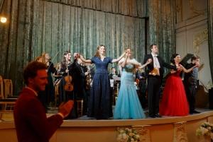 Saint Petersburg: Classical Evening Concert