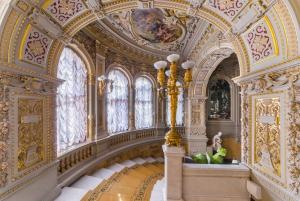 Saint Petersburg: Romanov Family Reception and Concert