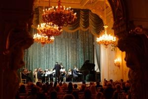 Saint Petersburg: Tchaikovsky Gala Palace Concert