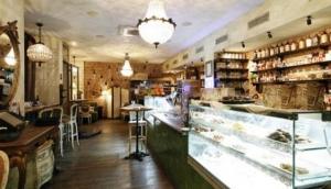 Sharlotcafe
