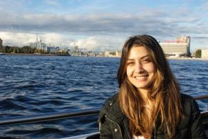 St Petersburg Bridges: Opening at Night Boat Tour