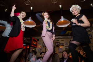 St. Petersburg City Pub Crawl