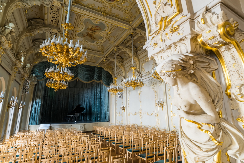 St. Petersburg Classical Music Concert