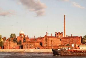 St. Petersburg: Communist Leningrad Tour