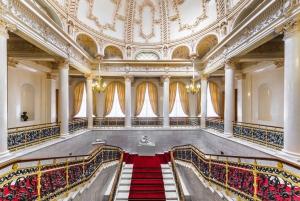 St. Petersburg: Fabergé Museum Guided 2-Hour Tour