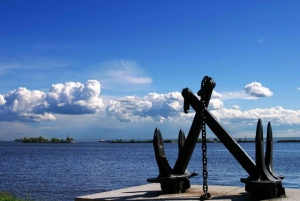 St. Petersburg: Half-Day Private Tour to Kronshtadt