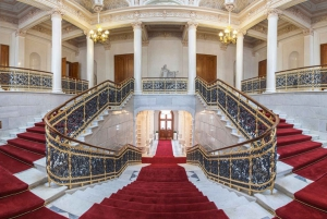 St. Petersburg: Legendary Faberge Museum w/ Private Guide