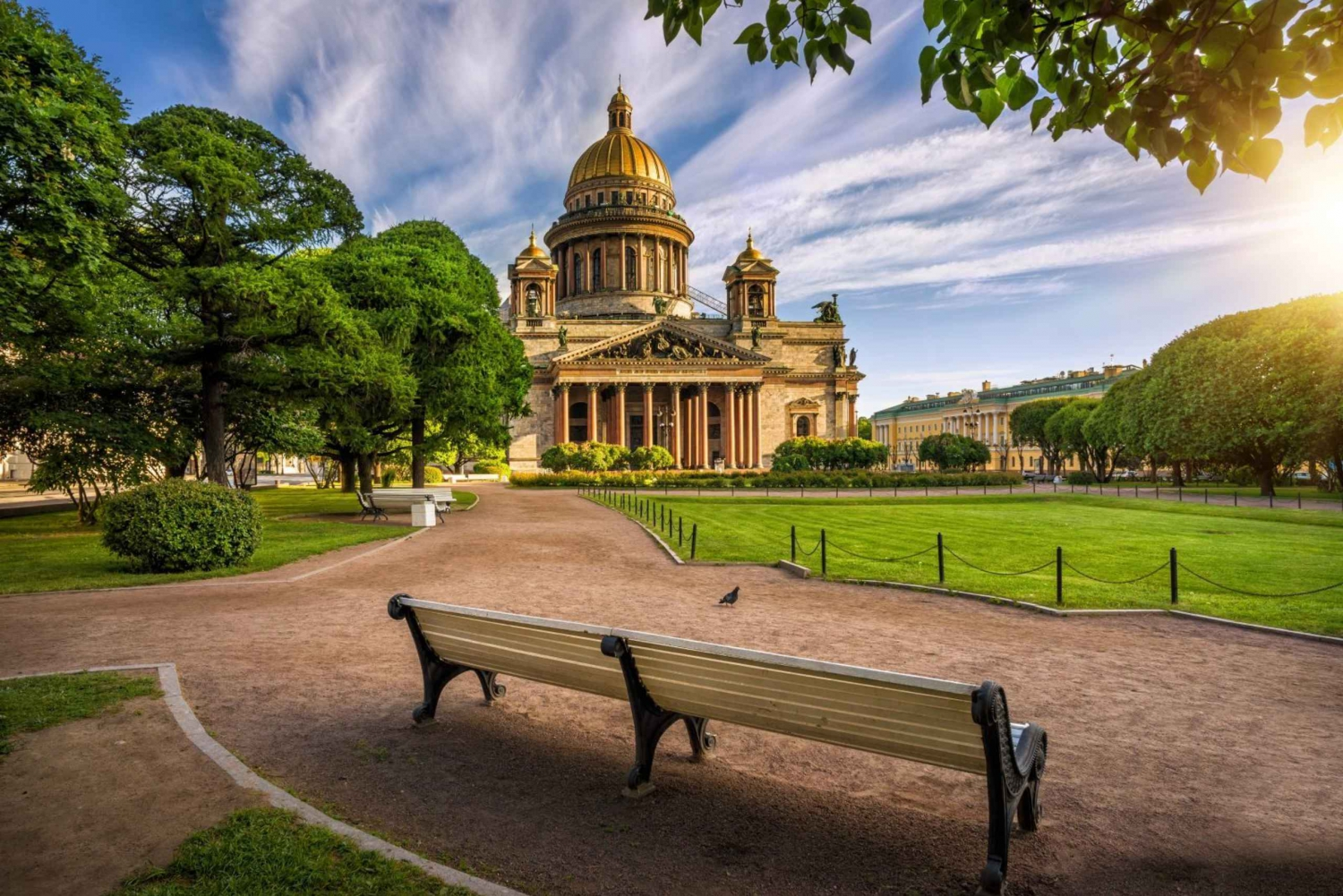 St. Petersburg: Private 3 Cathedrals Tour