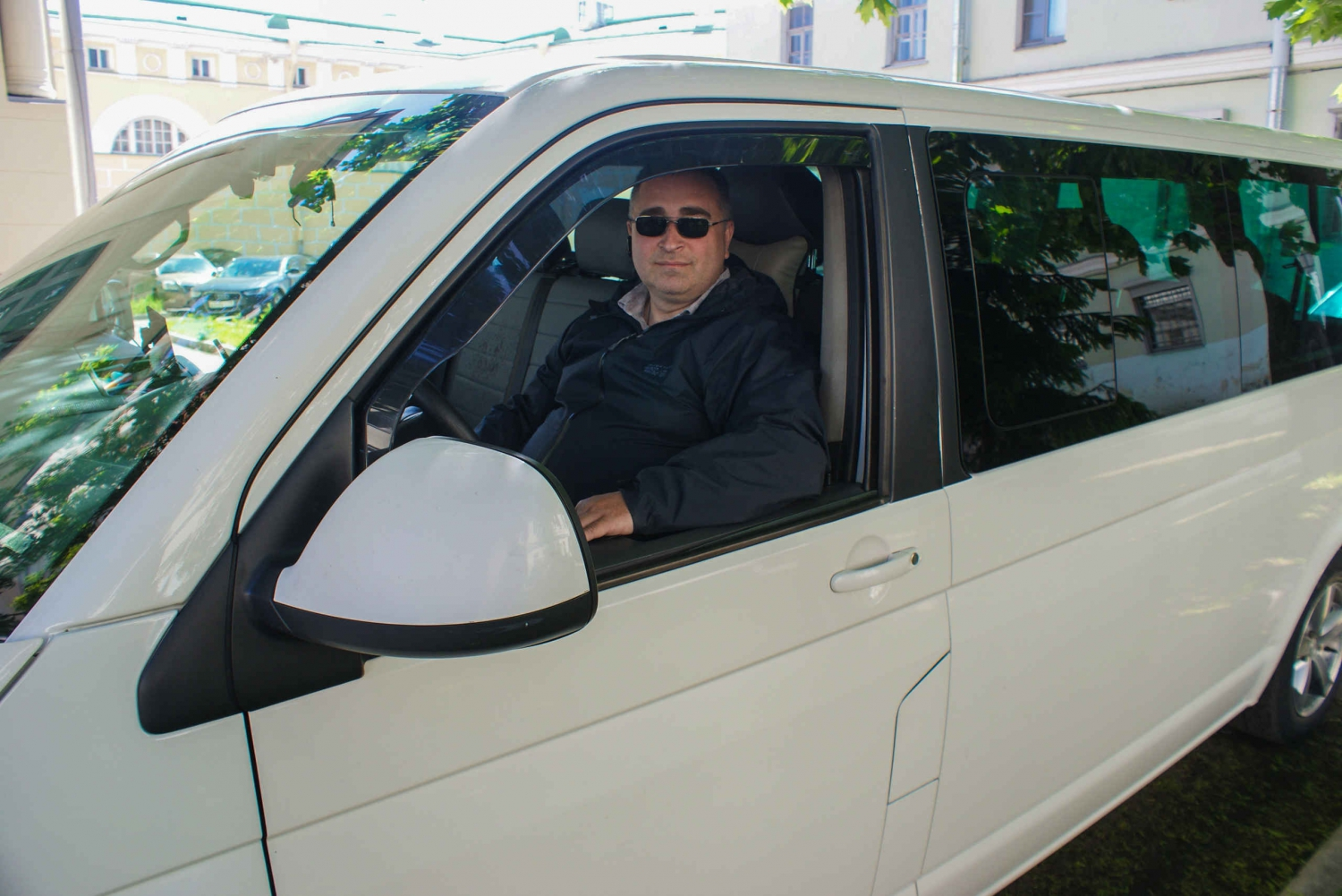 St Petersburg Private Airport Transfers