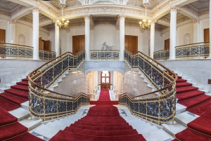 St. Petersburg: Private Faberge Museum Tour