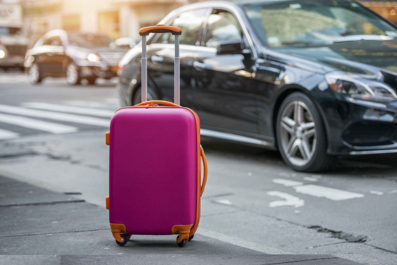 St. Petersburg Pulkovo Airport to City Center Transfer 24hr