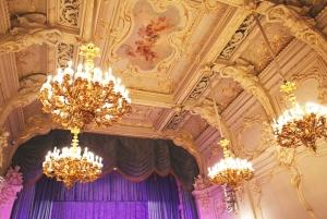 St Petersburg: Russian Music Seasons Live Classical Concert