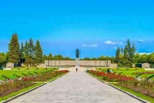 St Petersburg Siege of Leningrad Private Tour