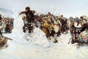 St.Petersburg: Skip-the-line Russian Museum Tour