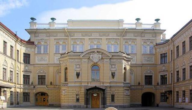 St Petersburg State Capella
