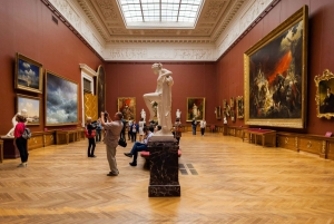 St. Petersburg: State Russian Museum 2-Hour Private Tour