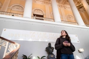 St Petersburg: State Russian Museum Self-Guided Audio Tour