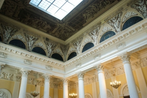 St Petersburg: State Russian Museum Skip-the-Line Tour