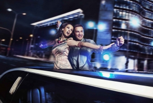 St Petersburg VIP Night Tour by Limousine