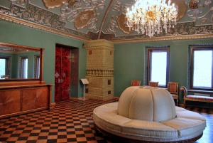St. Petersburg: Yusupov Palace Private Guided Tour