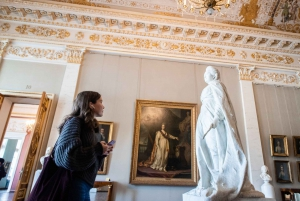 State Russian Museum Self-Guided Audio Tour