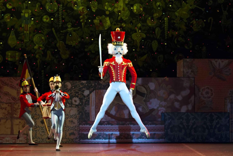 The Nutcracker Ballet Theater Show