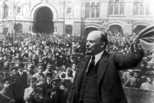 Traces of the Russian Revolution 2-Hour Tour