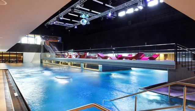 Voda Aquaclub & Hotel