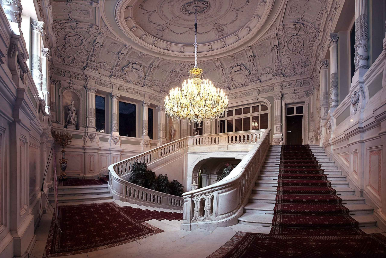 Yusupov Palace and Rasputin Exhibition Guided Tour