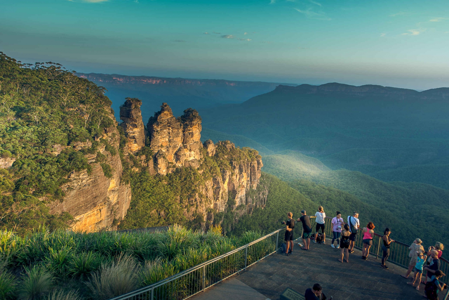 Blue Mountains Waterfall, Nature & Sunset Photo Tour