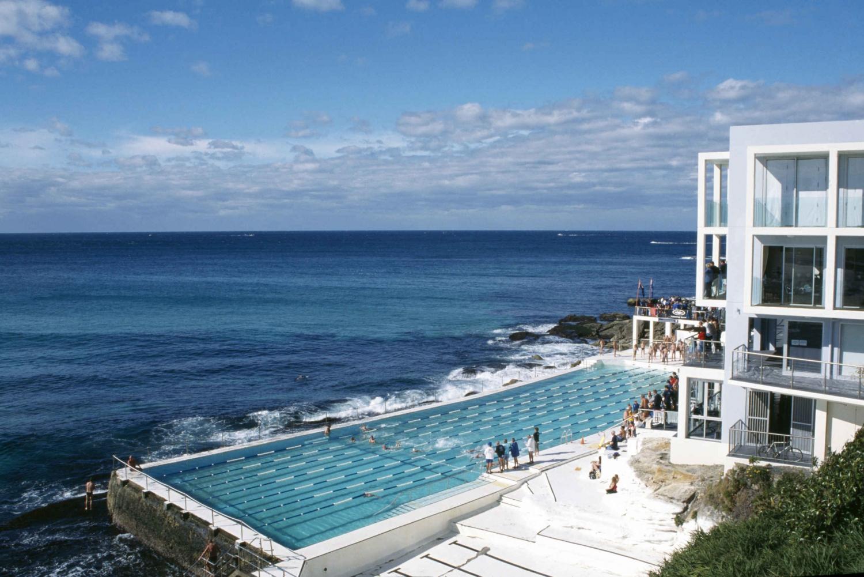 Bondi Beach Coastal Headland Walk Tour