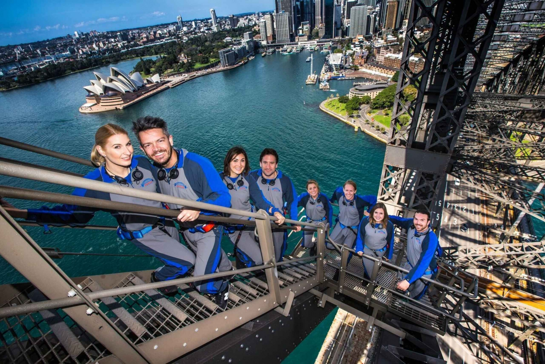 BridgeClimb Express Sydney