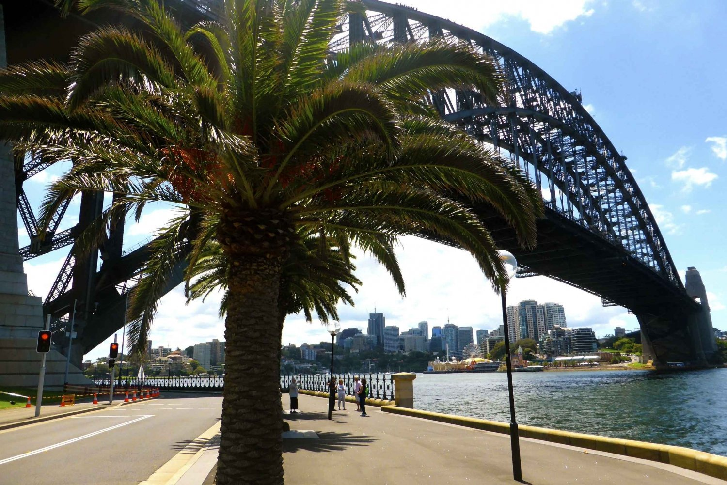 Highlights of Sydney Half-Day City Tour