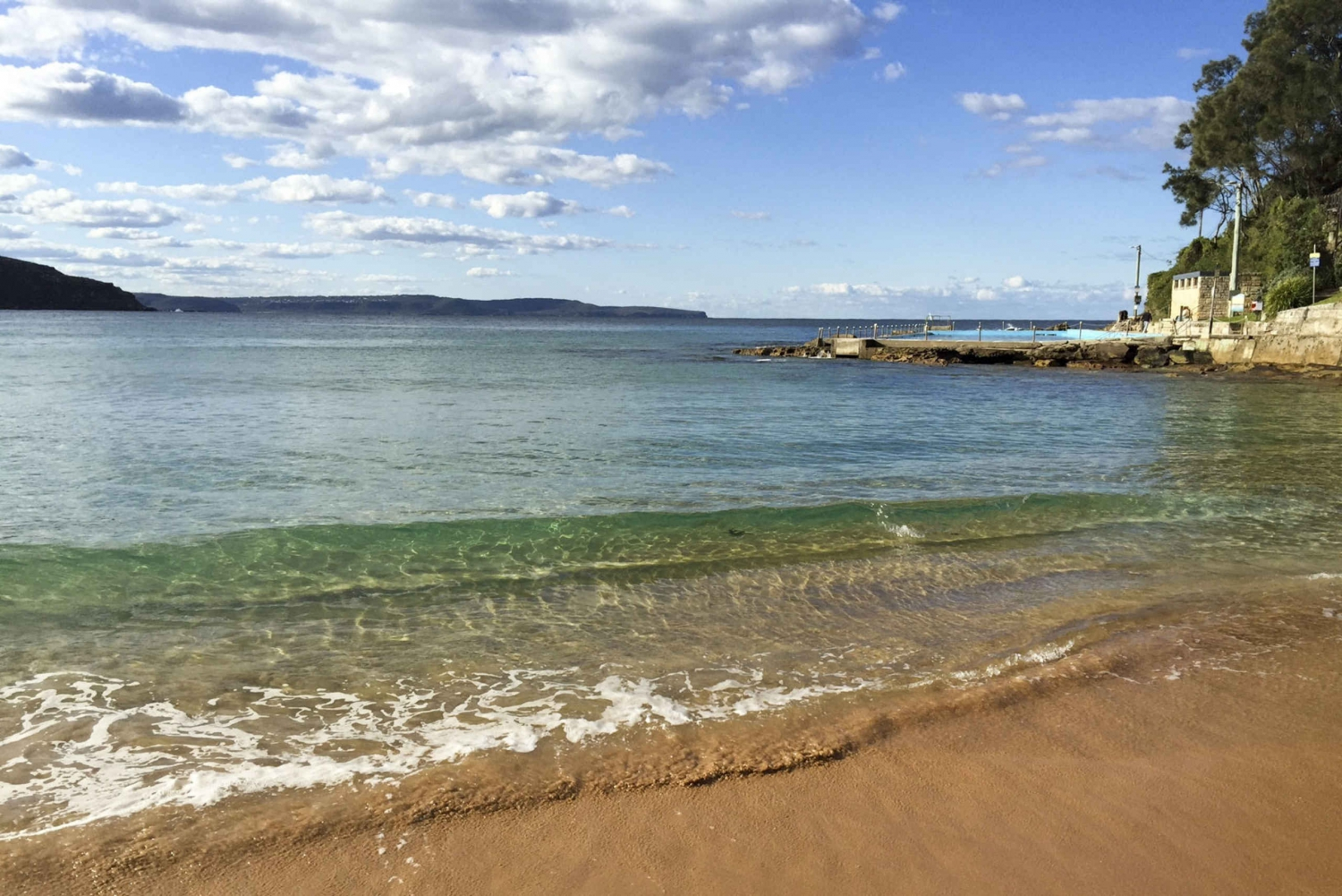 Northern Beaches and Ku-ring-gai National Park Tour