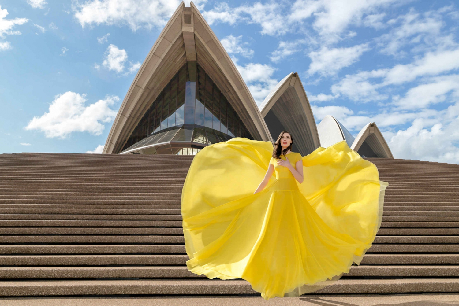 Opera Performance Tickets at the Sydney Opera House