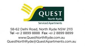 Quest North Ryde