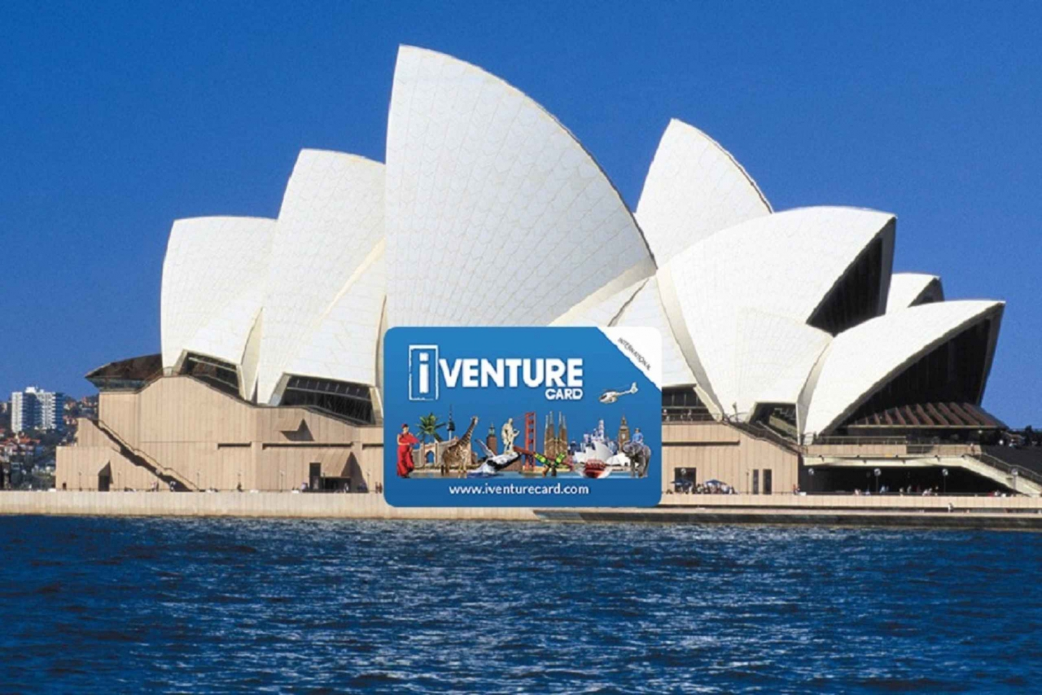 Sydney Attractions Flexi Pass