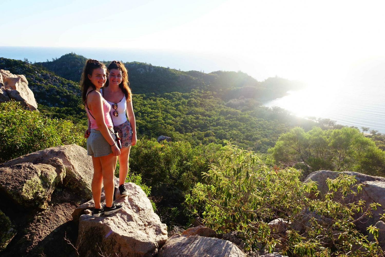 Sydney - Cairns tour with Loka Travel