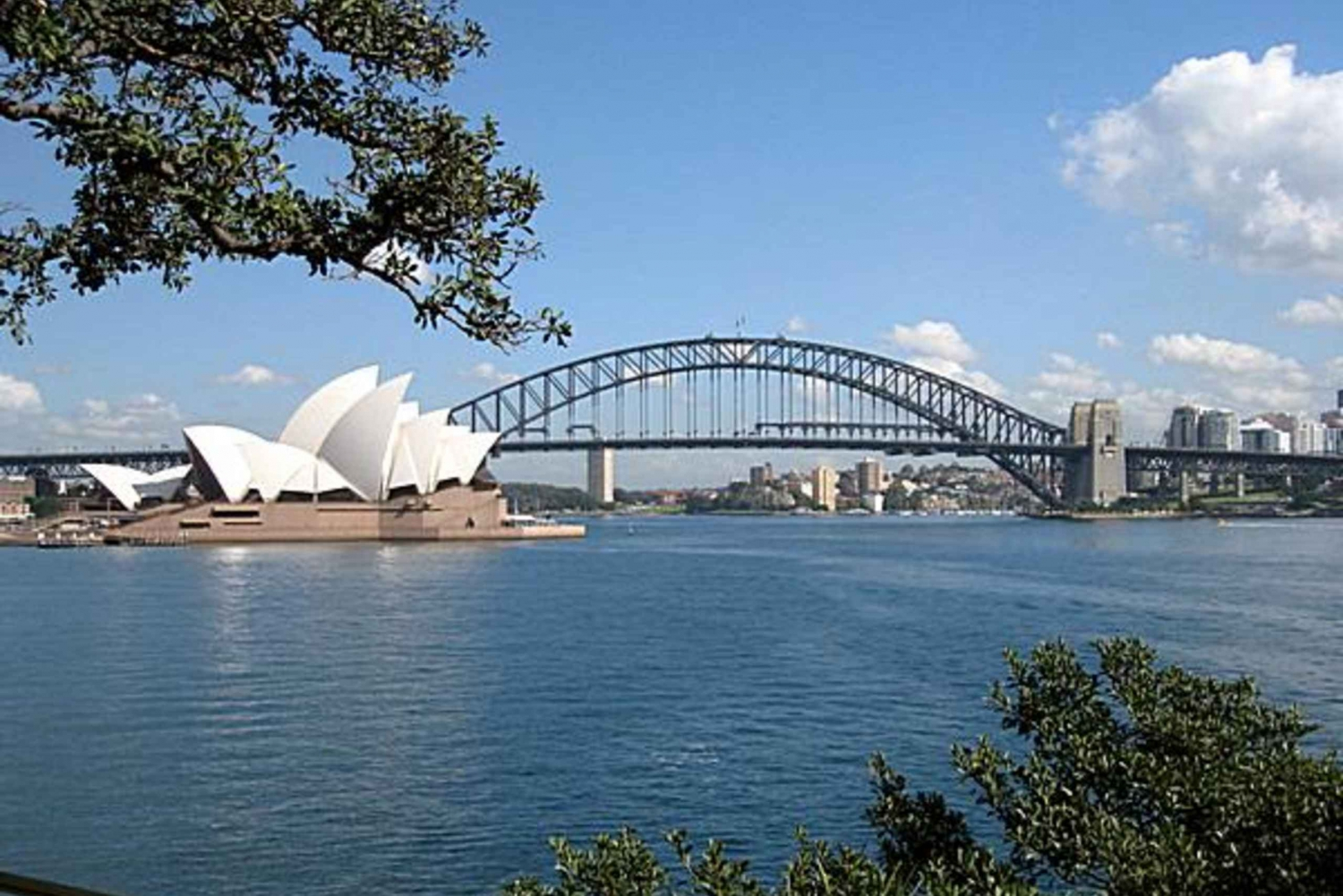 Sydney Coach Tour, Bondi Beach & Harbor Luncheon Cruise
