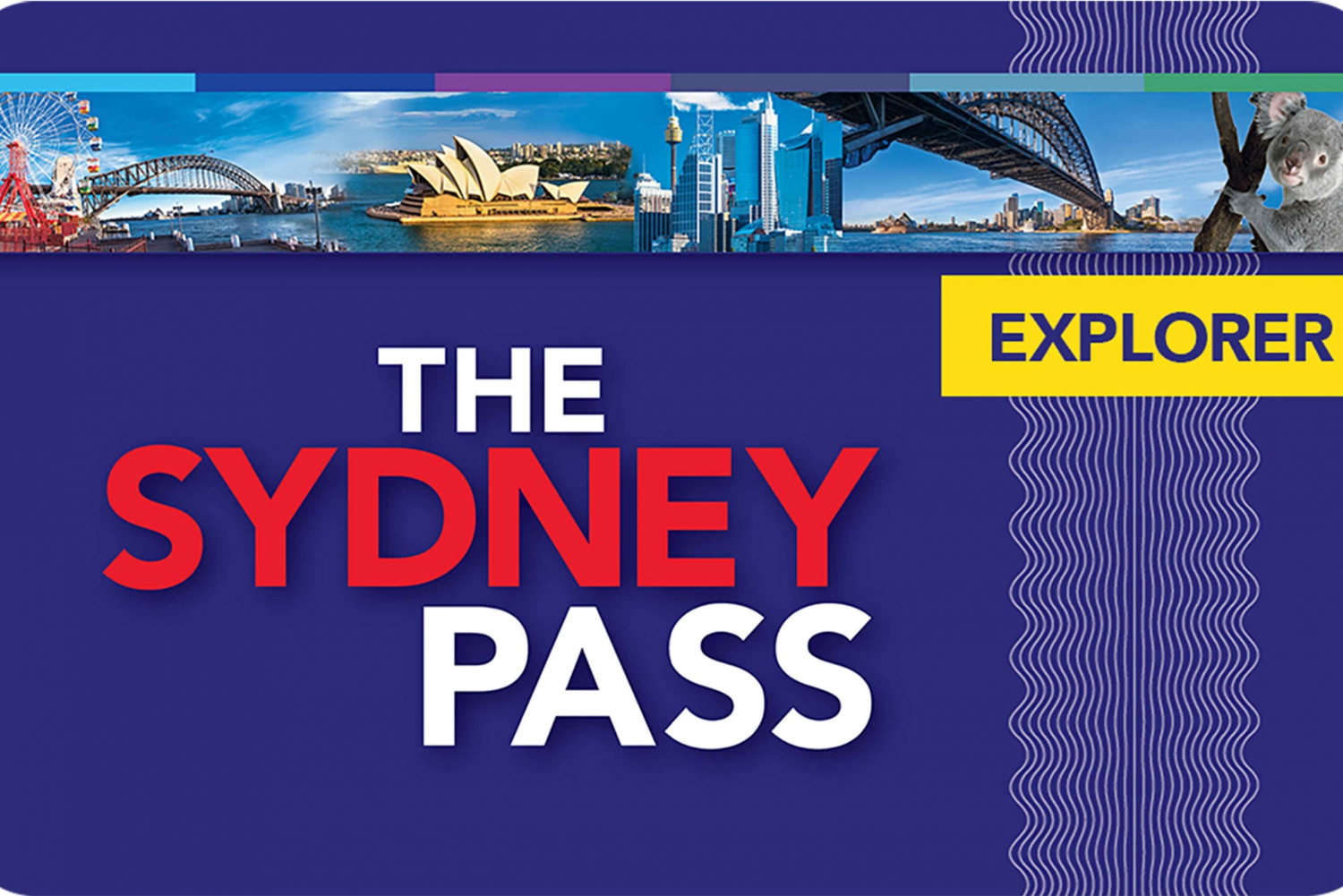 Sydney Explorer Pass: Save Money at Sydney's Attractions
