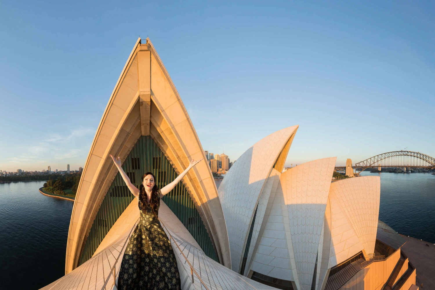 Sydney Opera House: Great Opera Hits Ticket
